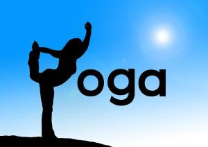 Trening joge