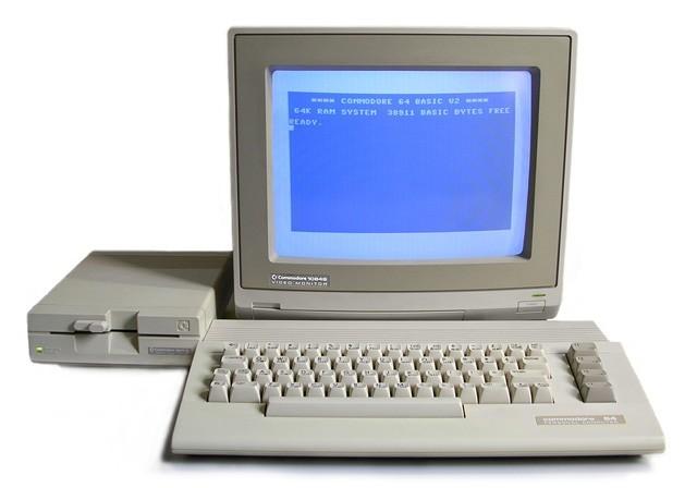 Prvi računalnik
